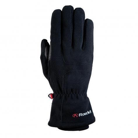 Roeckl Unisex Handschuhe Multi Windstopper Kodal 3602-026