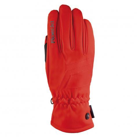Roeckl Unisex Softshellhandschuhe Kuka 3602-038