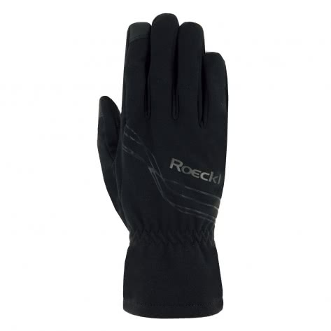 Roeckl Unisex Handschuhe Kalmar 3602-082