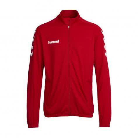Hummel Kinder Trainingsjacke Core Poly Jacket 36893