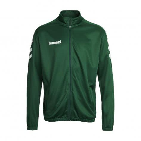 Hummel Kinder Trainingsjacke Core Poly Jacket 36893