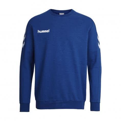 Hummel Herren Sweatshirt Core Cotton Sweat 36894