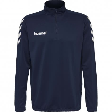 Hummel Kinder Sweatshirt Core 1/2 Zip Sweat 36895