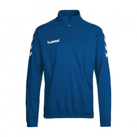 Hummel Kinder Sweatshirt Core 1/2 Zip Sweat 36895