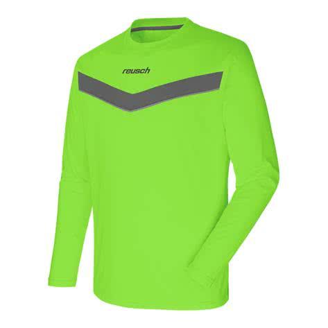 Reusch Herren Torwarttrikot Vorotar Longsleeve 3711705-505 XL Green Gecko | XL