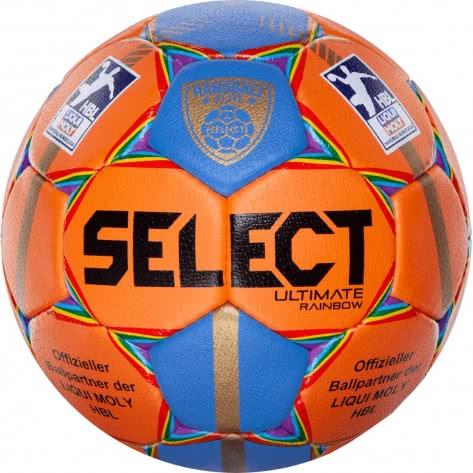 Select Handball Ultimate Elite Rainbow 3810054760 Orange-Blau | 2