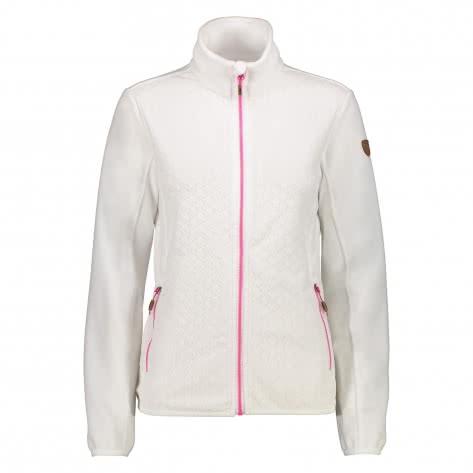 CMP Damen Fleecejacke Woman Jacket 38G7376