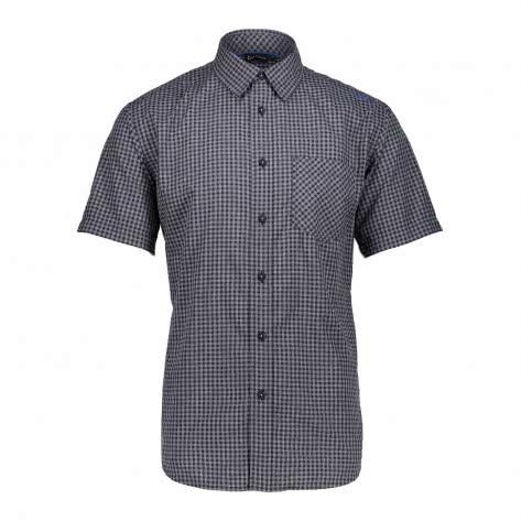 CMP Herren Kurzarmhemd Man Shirt 38T5907
