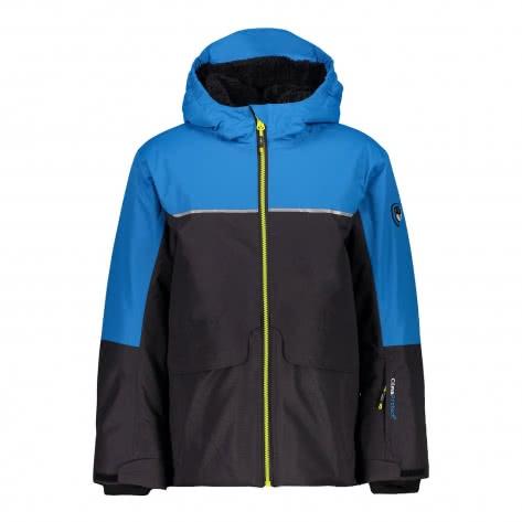CMP Jungen Skijacke Boy Jacket Fix Hood 38W0264