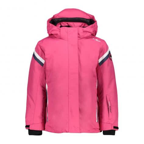 Cmp M 228 Dchen Skijacke Girl Jacket 38w0375 Cortexpower De
