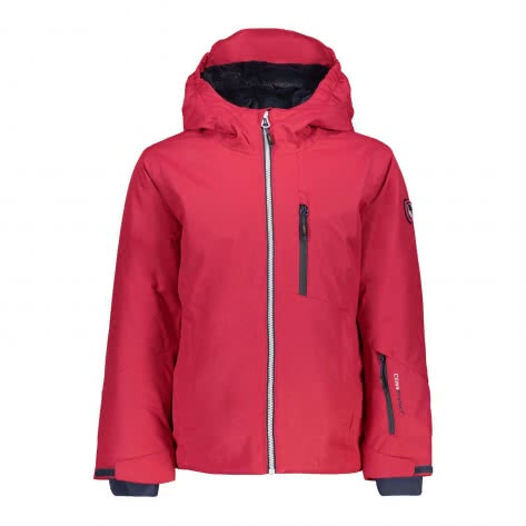 CMP Mädchen Skijacke Girl Jacket Fix Hood 38W0445