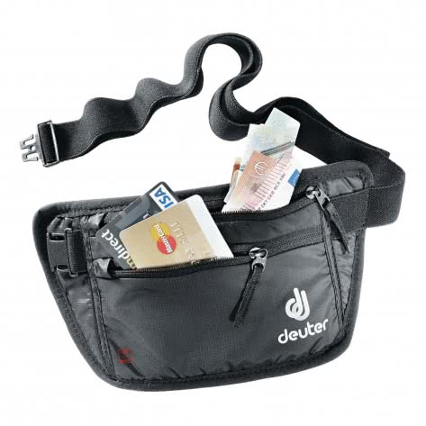 Deuter Geldgurt Security Money Belt I RFID BLOCK 3942720