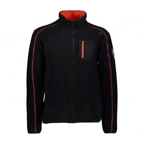 CMP Herren Fleecejacke Man Jacket 39H3757