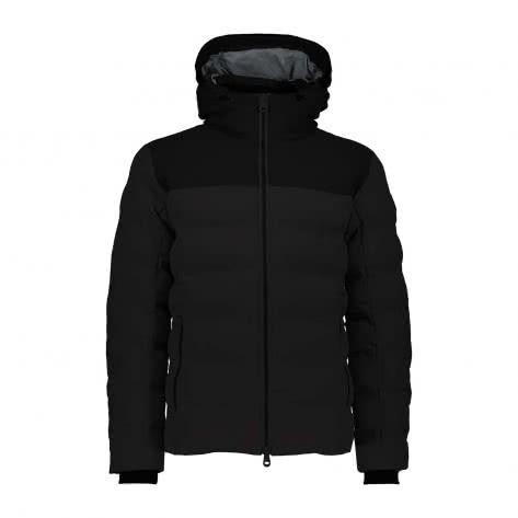CMP Herren Daunenjacke Man Mid Jacket Fix Hood 39K2987