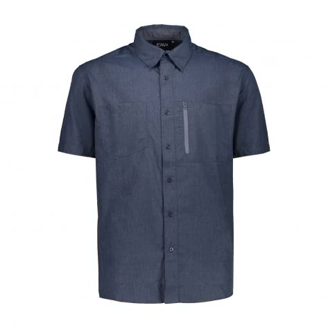 CMP Herren Hemd Man Shirt 39T5577