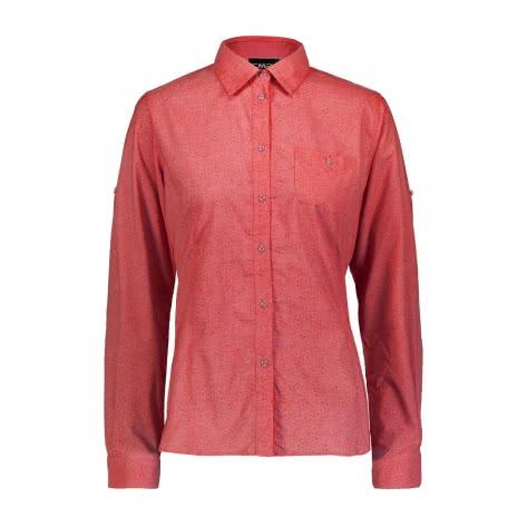 CMP Damen Bluse Woman Shirt 39T7036