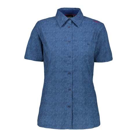 CMP Damen Bluse Woman Shirt 39T7046