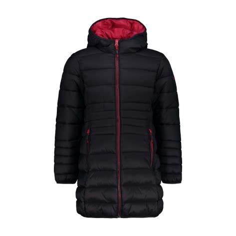 CMP Mädchen Mantel Girl Coat Fix Hood 39Z0185