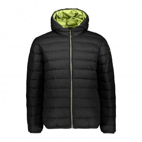Hood Herren Zip Cmp Daunenjacke Man Jacket 39z0257 JlF1Kc