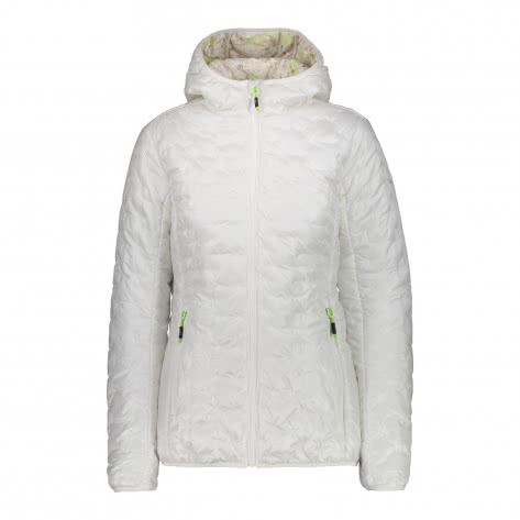 CMP Damen Jacke Woman Jacket Fix Hood 39Z6146