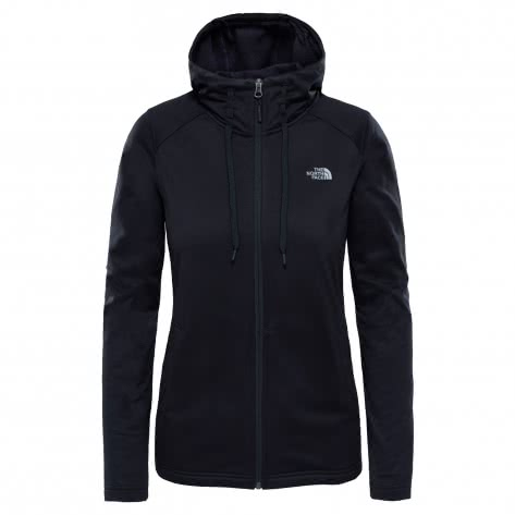 The North Face Damen Hoodie TECH MEZZALUNA 3BRO