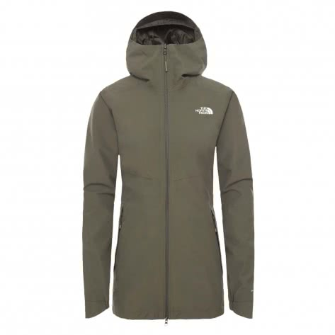 The North Face Damen Outdoorjacke Hikesteller Parka Shell Jacket 3BVI