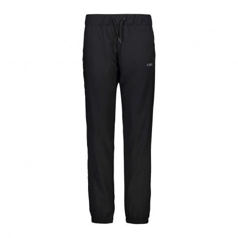 CMP Damen Trainingshose Woman Long Pant 3C83176