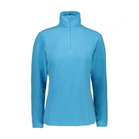 CMP Damen Fleece Pullover Woman Fleece Sweat 3G27836