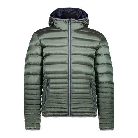CMP Herren Daunenjacke Man Jacket Zip Hood 3K29477