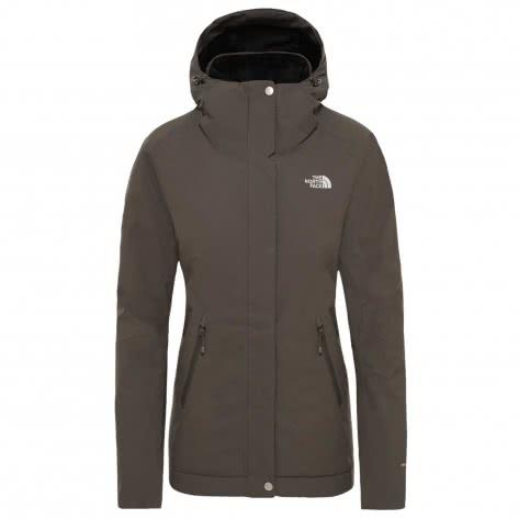 The North Face Damen Outdoorjacke Inlux Ins Jacket 3K2J