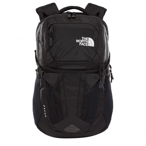 The North Face Rucksack Recon 3KV1-JK3 TNF Black | One size
