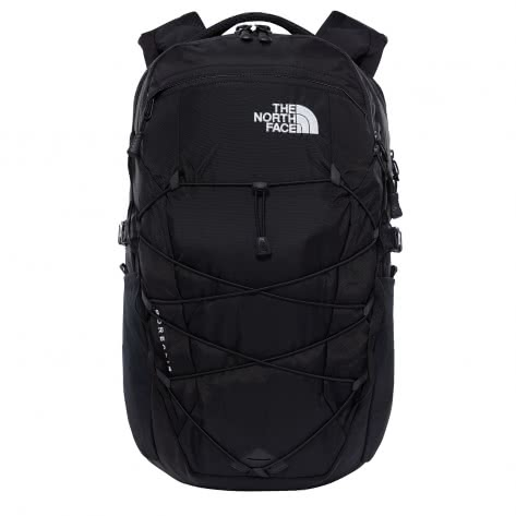 The North Face Rucksack Borealis 3KV3-JK3 TNF BLACK | One size