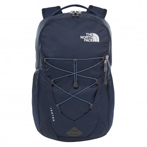 The North Face Rucksack Jester 3KV7-LKM SHADY BLUE/URBAN NAVY | One size
