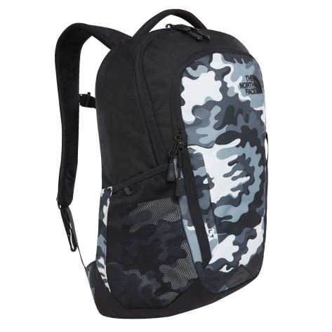 The North Face Rucksack Vault 3KV9-AS1 One Size TNF BLACK PSYCHDLCPT/TNFBLK | One Size