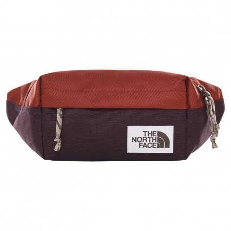 The North Face Bauchtasche Lumbar Pack 3KY6