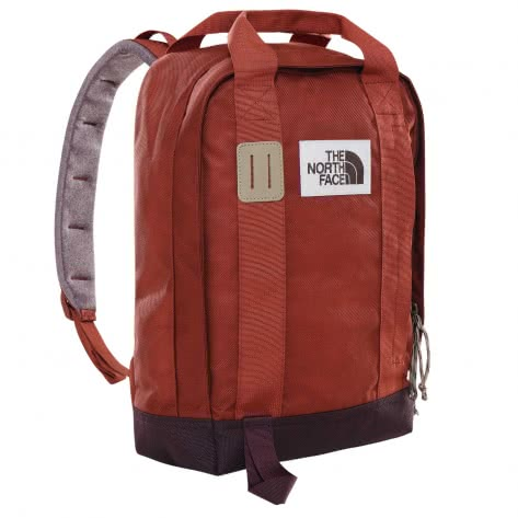 The North Face Rucksack Tote Pack 3KYY