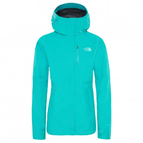 The North Face Damen Regenjacke Dryzzle Jacket 3OCJ-JG8 L ION BLUE | L