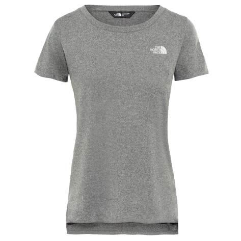 The North Face Damen T-Shirt QUEST TEE 3RZK