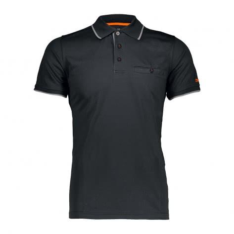 CMP Herren Poloshirt Man Piquet Polo 3T60137N