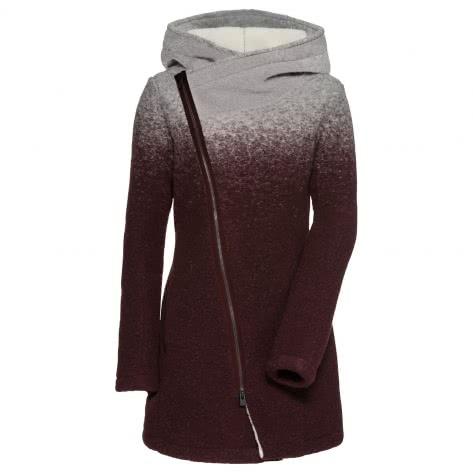 vaude damen wintermantel v steras coat ii 40583. Black Bedroom Furniture Sets. Home Design Ideas