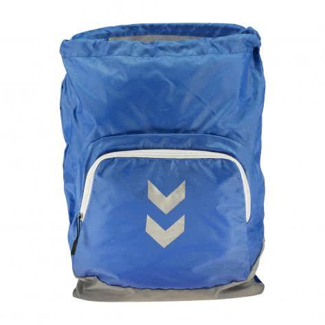 Hummel Schuhbeutel Futures Kit/Shoe Bag 40972-8643 Palace Blue | One size
