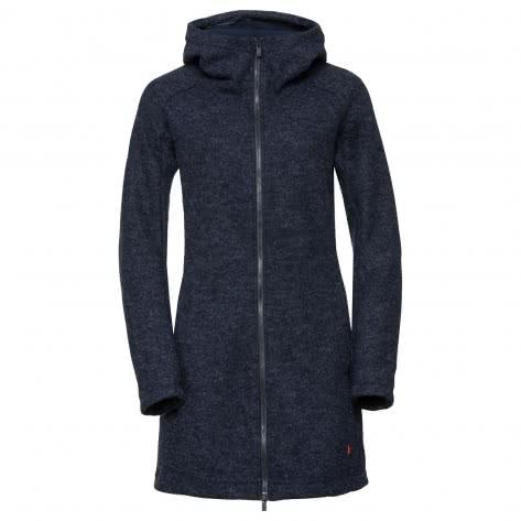 Damen mantel vaude