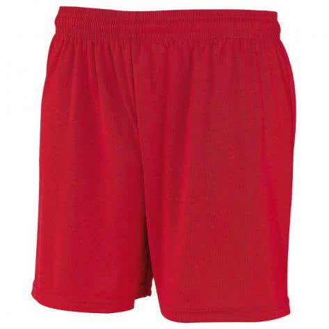 Jako Sporthose Short Valencia 4419 Rot Größe 1,10,3,4,5,7,8,9