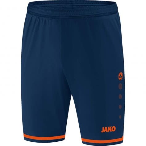 Jako Kinder Short Sporthose Striker 2.0 4429
