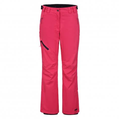 Icepeak Damen Skihose Josie 54090-635 48 Hot Pink | 48