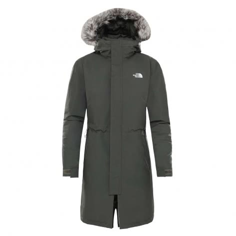 The North Face Damen Parka Zaneck 4M8Y