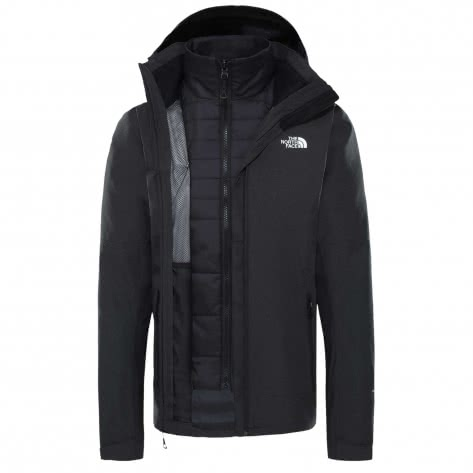 The North Face Damen Jacke Inlux Triclimate 4SVJ