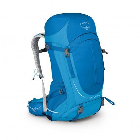 Osprey Damen Wanderrucksack Sirrus 36 5-426-2-1 S/M Summit Blue   S/M