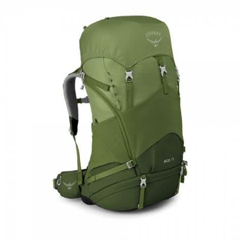 Osprey Kinder Trekkingrucksack Ace 75 5-444-0-0 Venture Green | One size