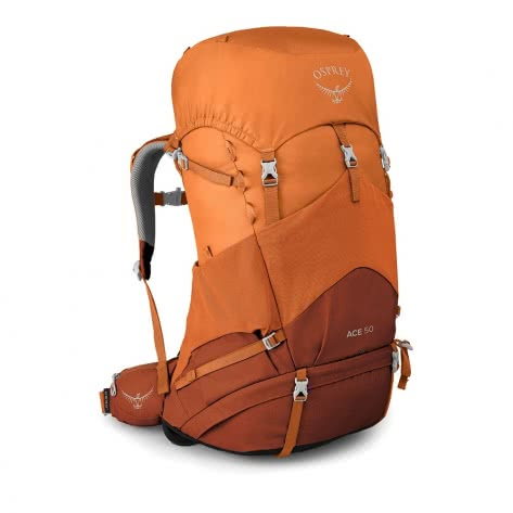 Osprey Kinder Trekkingrucksack Ace 50 5-445